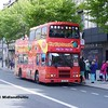 Dualway 96-D-256, O'Connell St Dublin, 06-06-2015