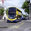 Dublin Bus SG18, O'Connell St Dublin, 06-06-2015