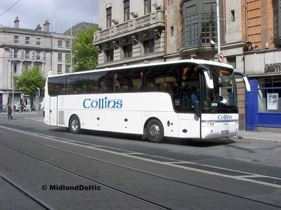 Danny Collins, Carrickmacross