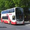 Bus Éireann VWD17, Berresford Place Dublin, 06-06-2015