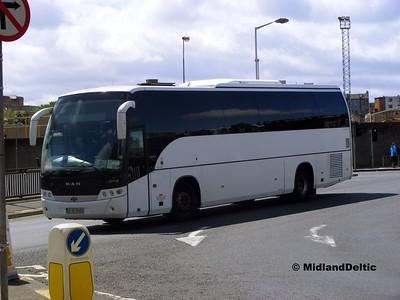 Independent Bus Operators (Ireland)