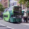 Dublin Bus AX543, O'Connell St Dublin, 06-06-2015