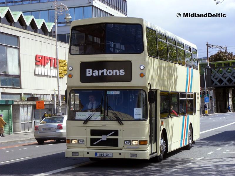 Barton 99-D-564, Eden Quay Dublin, 06-06-2015