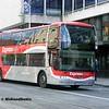 Bus Éireann LE7, Store St Dublin, 06-06-2015