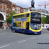 Dublin Bus SG10, O'Connell Bridge Dublin, 06-06-2015