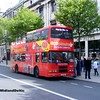 Dualway 99-D-458, O'Connell St Dublin, 06-06-2015