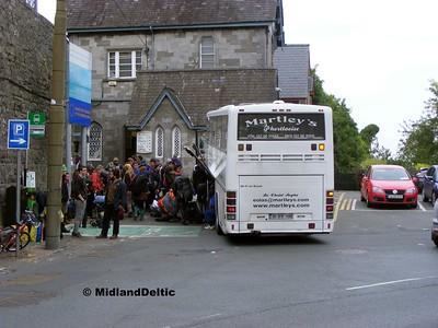 Martley's 00-WW-1498, Portlaoise Station, 07-09-2015