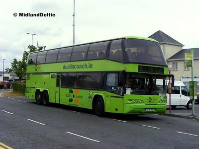 Dublin Coach 04-KE-11351, James Fintan Lawlor Ave Portlaoise, 02-07-2015