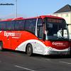 Bus Éireann LC20, James Fintan Lawlor Ave Portlaoise, 02-11-2015