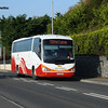 Bus Éireann SC247, Stradbally Road Portlaoise, 03-11-2015