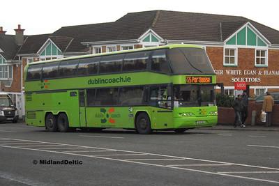 Dublin Coach 04-KE-11351, James Fintan Lawlor Ave Portlaoise, 10-12-2015