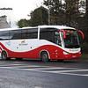 Bus Éireann SC344, James Fintan Lawlor Ave Portlaoise, 11-11-2015