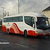 Bus Éireann SP42, James Fintan Lawlor Ave Portlaoise, 11-11-2015
