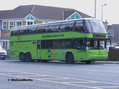 Dublin Coach 04-KE-11351, James Fintan Lawlor Ave Portlaoise, 26-06-2015