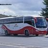 Bus Éireann SC345, James Fintan Lawlor Ave Portlaoise, 26-06-2015