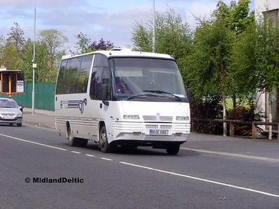 Fitzpatricks (Roscrea) 00-CE-1592, Mountrath Road Portlaoise, 26-05-2015