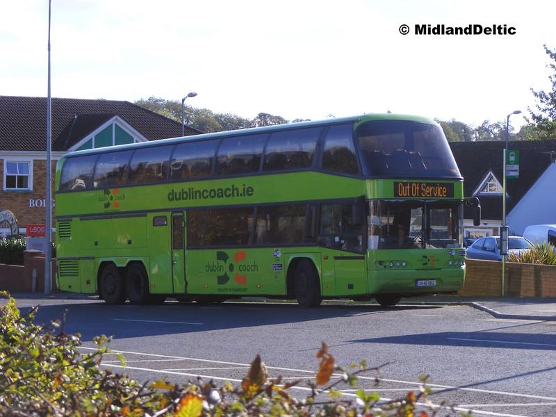 Dublin Coach 04-KE-11352, James Fintan Lawlor Avenue Portlaoise, 08-10-2015