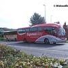 Bus Éireann SP116, James Fintan Lawlor Ave Portlaoise, 10-09-2015
