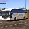 Ambassador Travel (Anglia) Ltd FJ08FYB, Midway Services, Portlaoise