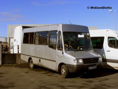 Universal 04-LS-6140, Clonminam Industrial Estate, Portlaoise