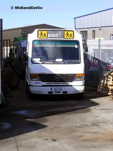 Joseph Whelan 98-D-1081, Clonminam Industrial Estate, Portlaoise