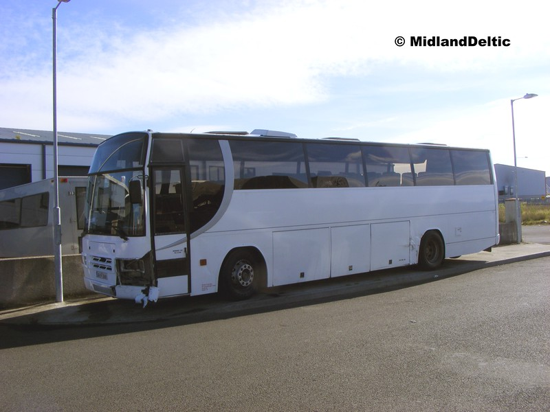 Nolan 90-OY-2626, Clonminam Industrial Estate Portlaoise, 16-09-2015