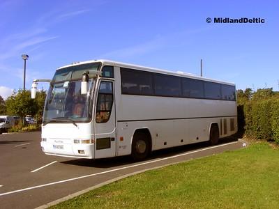 Coughlans 00-KE-7085, Midway Services Portlaoise, 16-09-2015