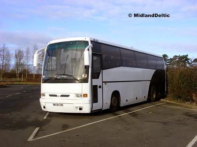 Universal PSV W226CDN, Midway Services Portlaoise, 17-02-2015