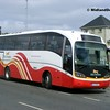 Bus Éireann VG 7, James Fintan Lawlor Ave Portlaoise, 18-06-2015