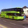 Dublin Coach 04-KE-11352, James Fintan Lawlor Ave Portlaoise,  21-04-2015