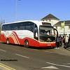 Bus Éireann VG8, James Fintan Lawlor Ave Portlaoise, 21-04-2015