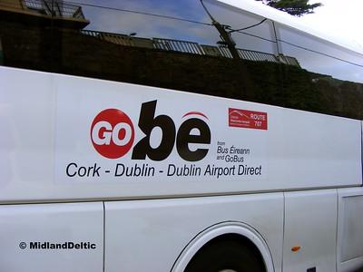 Barrys, Cork