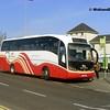 Bus Éireann VG 8, James Fintan Lawlor Ave Portlaoise, 23-04-2015