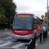 Bus Éireann LC6, James Fintan Lawlor Ave Portlaoise, 23-10-2015