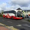 Bus Éireann VG 8, James Fintan Lawlor Ave Portlaoise, 28-04-2015