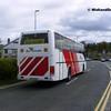 Bus Éireann VC72, James Fintan Lawlor Ave Portlaoise, 28-04-2015