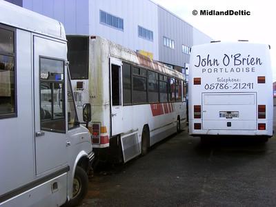 Universal / John O'Brien 96-D-2006, Clonminam Industrial Estate Portlaoise, 30-04-2015