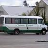 Cuchulain Travel 01-LS-1997, Corcorans Portlaoise,