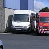 Universal PSV SY54WPV, Clonminam Industrial Estate Portlaoise, 30-04-2015