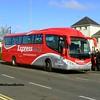 Bus Éireann SP111, James Fintan Lawlor Ave Portlaoise, 30-04-2015