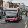 NCT 336, Upper Parliamnet St Nottingham 04-08-2016