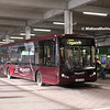TrentBarton 316, Broad Marsh Bus Station Nottingham, 16-01-2016
