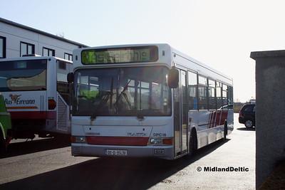 Universal PSV 00-D-91438, Clonminam Industrial Estate Portlaoise, 09-03-2016
