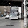 Dublin Bus EV88, Gardiner St Dublin, 23-07-2016