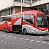 Bus Éireann SE51, Store St Dublin, 23-07-2016