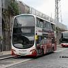 Bus Éireann VWD17, Sheriff St Dublin, 23-07-2016