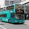 Dublin Bus VG29, Store St Dublin, 23-07-2016