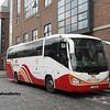 Bus Éireann SC317, Sheriff St Dublin, 23-07-2016