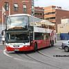 Bus Éireann LD318, Store St Dublin, 23-07-2016