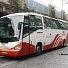 Bus Éireann SC263, Sheriff St Dublin, 23-07-2016